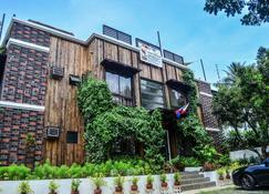 大雅台生态酒店 - 大雅台 - 建筑