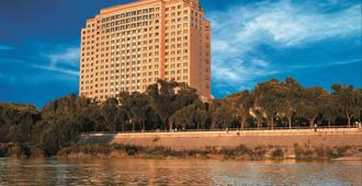 哈尔滨香格里拉大酒店 - 哈尔滨 - 建筑