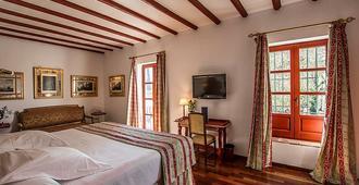 科尔多瓦犹太人之家酒店 - 科尔多瓦 - 睡房