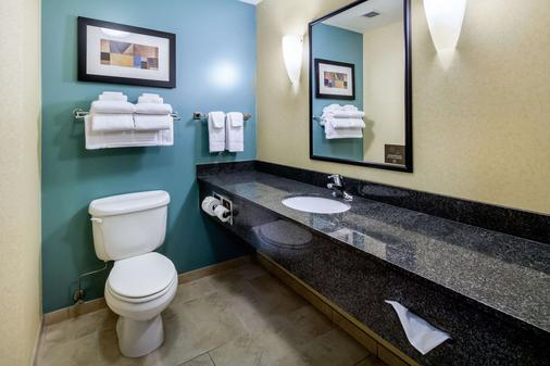 安眠套房酒店-拉皮德 - 拉皮德城 - 浴室