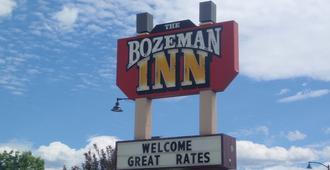 博兹曼旅馆 - 博兹曼
