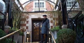 布卢姆斯伯里酒店 - 伦敦 - 住宿设施