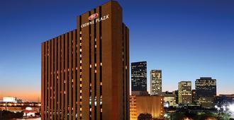 休斯顿橡树河皇冠广场酒店 - 休斯顿 - 建筑