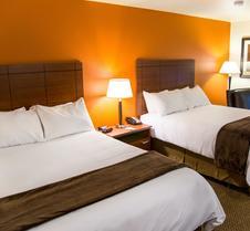 堪萨斯城东-独立城我家酒店