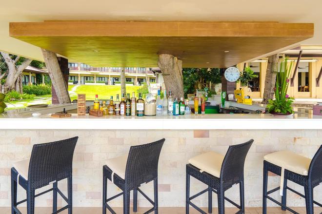 苏梅岛宴宾雅度假村 - 苏梅岛 - 酒吧