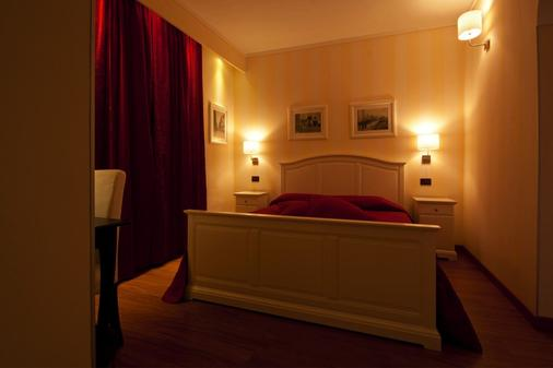 威尼斯豪庭B&B酒店 - 特拉帕尼 - 睡房