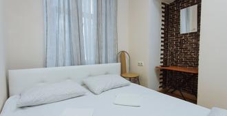 克里姆林附近感染力酒店 - 莫斯科 - 睡房