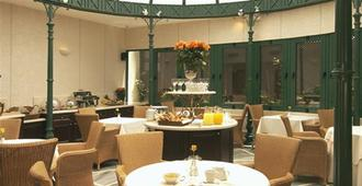 雅典赫拉酒店 - 雅典 - 餐馆