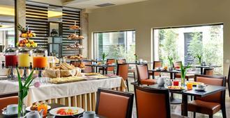 FH55 地中海大酒店 - 佛罗伦萨 - 餐馆