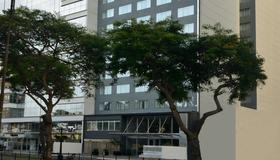 利马达兹勒酒店 - 利马 - 建筑