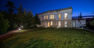 布拉加花园别墅酒店 - 布拉加 - 建筑
