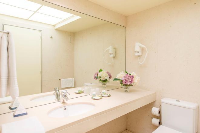 布拉加花园别墅 - 布拉加 - 浴室