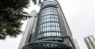 兰赫美特酒店 - 深圳 - 建筑