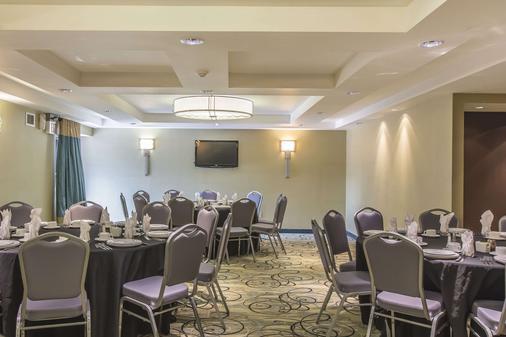 阿桑德酒店集团旗下夸特洛酒店及会议中心 - 苏圣玛丽 - 宴会厅