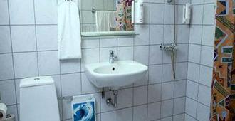 温莎米林酒店 - 欧登塞 - 浴室