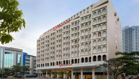 科伦坡华美达大酒店 - 科伦坡 - 建筑