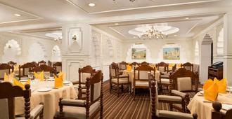科伦坡华美达大酒店 - 科伦坡 - 餐馆