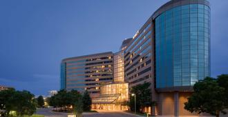 丹佛技术中心凯悦酒店 - 丹佛 - 建筑