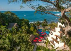 萨与利他尤苏里 - 海滨酒店 - 萨与利他 - 户外景观