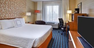 菲尔德安阿伯酒店 - 安娜堡