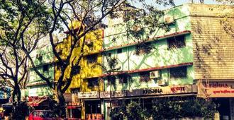 都会广场酒店 - 孟买 - 户外景观