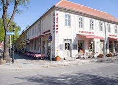 弗莱斯切里恩德勒酒店 - 克雷泽朗 - 建筑