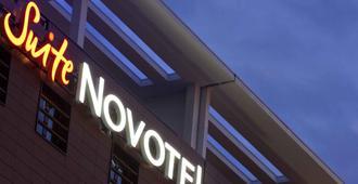 汉诺威诺富特套房酒店 - 汉诺威 - 建筑