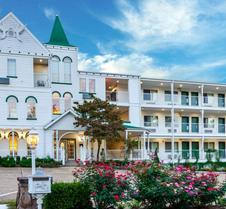 尤里卡斯普林斯品质酒店