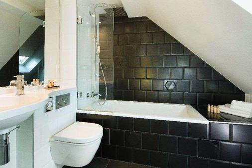 奥斯曼圣奥古斯丁酒店 - 巴黎 - 浴室