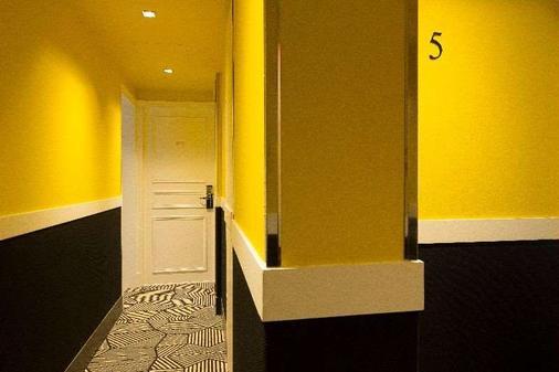奥斯曼圣奥古斯丁酒店 - 巴黎 - 门厅