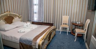 莫斯科维罗纳酒店 - 莫斯科 - 睡房