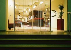 K+K酒店 - 布加勒斯特 - 大厅