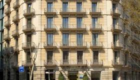 H10卡萨诺瓦酒店 - 巴塞罗那 - 建筑