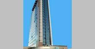 马瑙斯品质酒店 - 马瑙斯