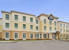 维多利亚戴斯酒店 - 维多利亚(德克萨斯州) - 建筑