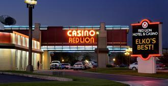 埃尔科红狮酒店及赌场 - 埃尔科