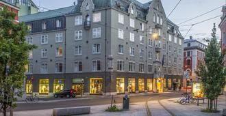邦德海姆酒店 - 奥斯陆 - 建筑