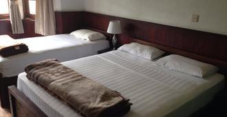 里士滿飯店 - 努沃勒埃利耶 - 睡房