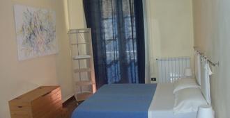卡拉瓦乔 B&B 酒店 - 锡拉库扎 - 睡房