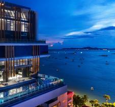 曼特海滩酒店