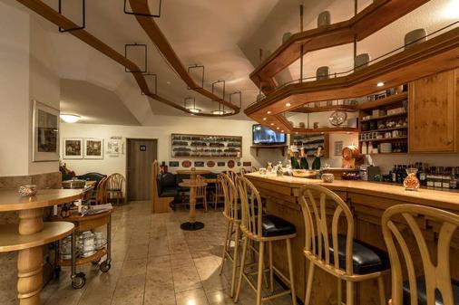 欧罗巴酒店 - 蒙斯特 - 酒吧
