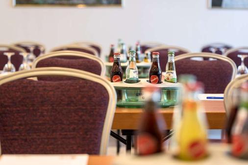欧罗巴酒店 - 蒙斯特 - 会议室
