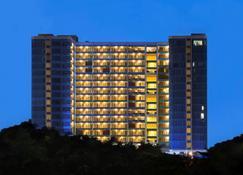 贝斯特韦斯特高级蜂巢旅馆 - 东雅加达 - 建筑