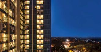 赫维贝斯韦斯特精品酒店 - 东雅加达 - 建筑