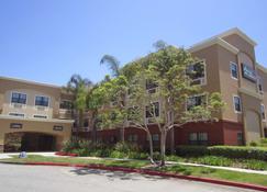 洛杉矶托伦斯海港美洲长居酒店 - 托伦斯 - 建筑