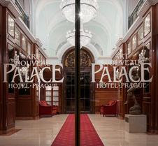 新艺术风格宫殿酒店