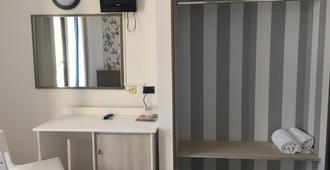 广场酒店 - 代森扎诺-德尔加达 - 客房设施