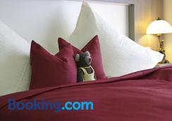 林奈酒店 - 埃尔丁 - 睡房