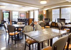 圣安东尼奥北石橡树德鲁酒店 - 圣安东尼奥 - 餐馆