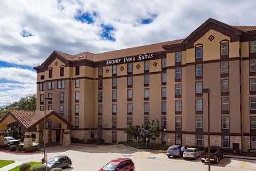 圣安东尼奥北石橡树德鲁酒店 - 圣安东尼奥 - 建筑